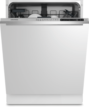 GNV 31622 - Fully Integrated Dishwasher